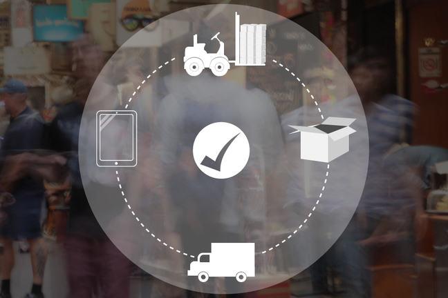 Omni-channel logistics operational demands