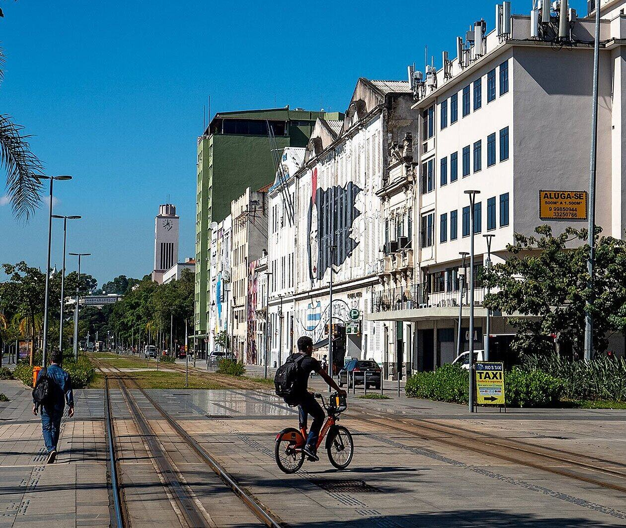 Transforming Urban Mobility: Components of Transport Planning for Sustainable Cities