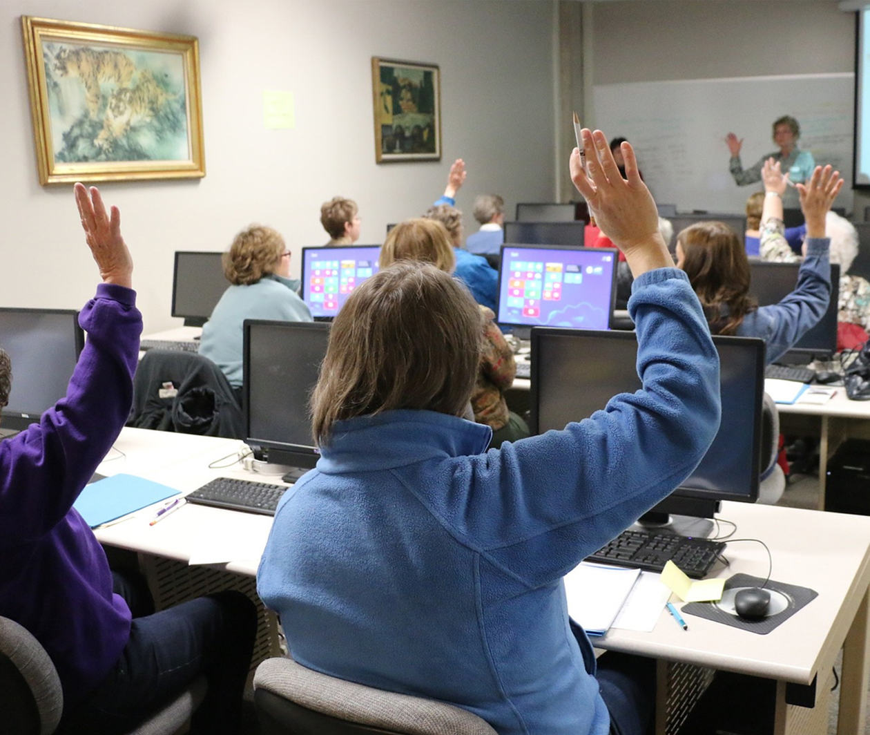 Digital Transformation in the Classroom