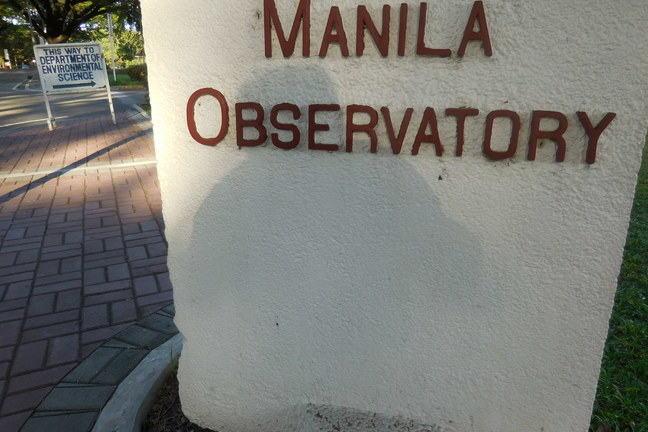 Manila observatory