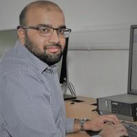 Umar Chaudhry