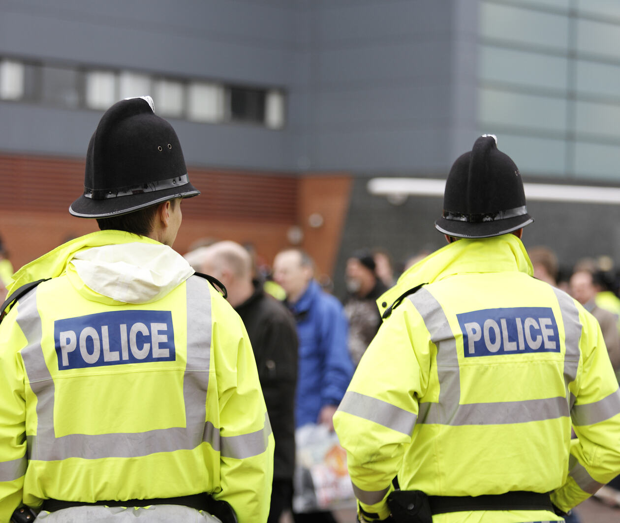 How to Become a Police Officer in England and Wales