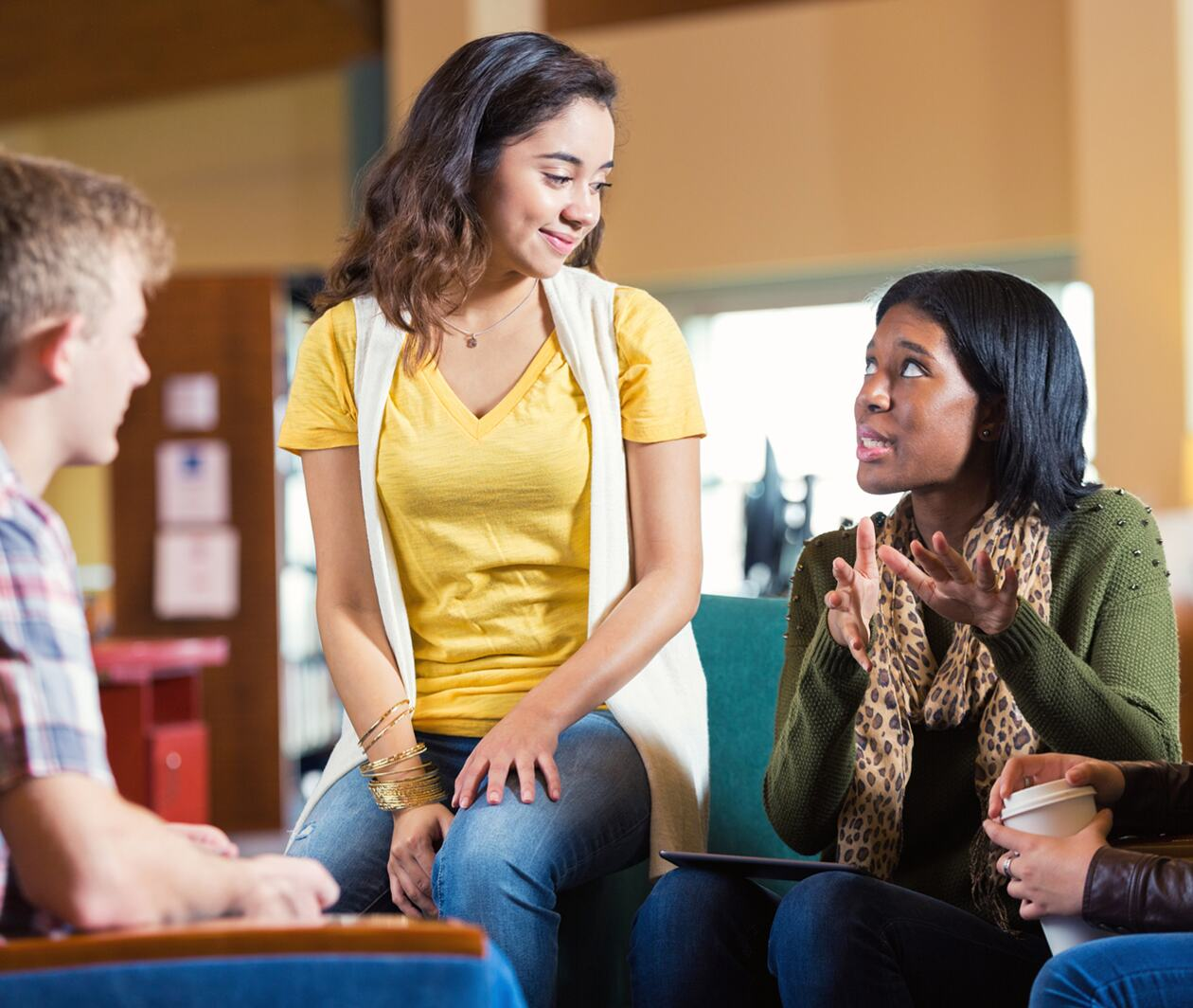 Youth Mental Health: Supporting Young People Using a Trauma Informed Practice