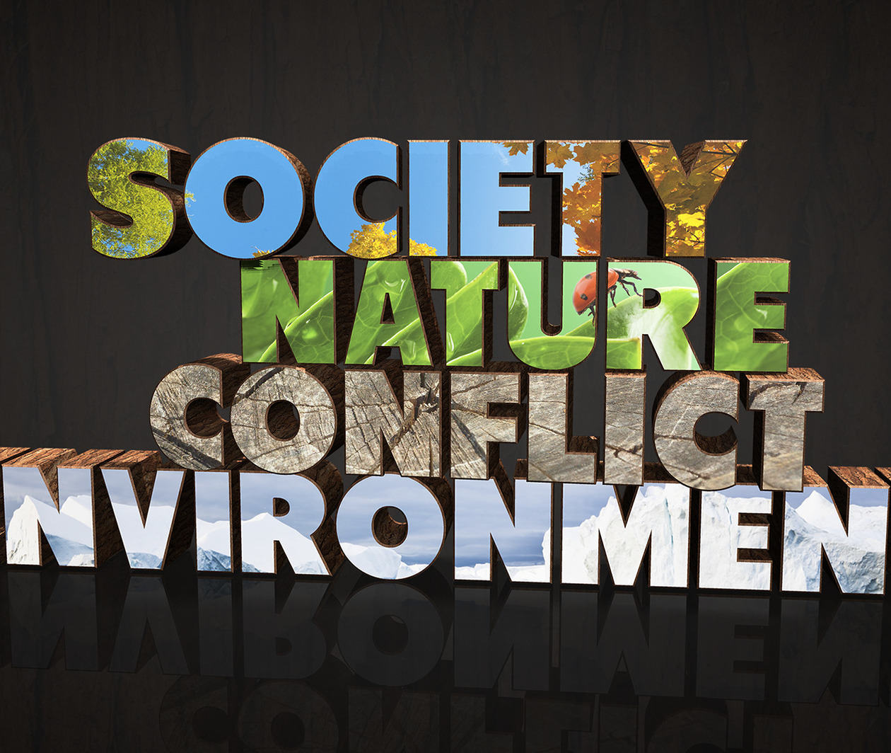 Environmental Management: Social-ecological Systems