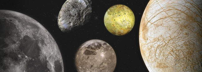 Moons course image