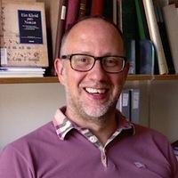 Professor Matteo Nanni