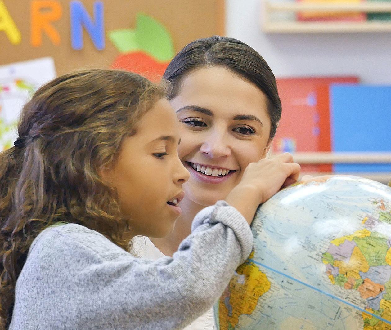 Global Education for Teachers