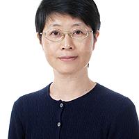 Tsui-fen Jiang