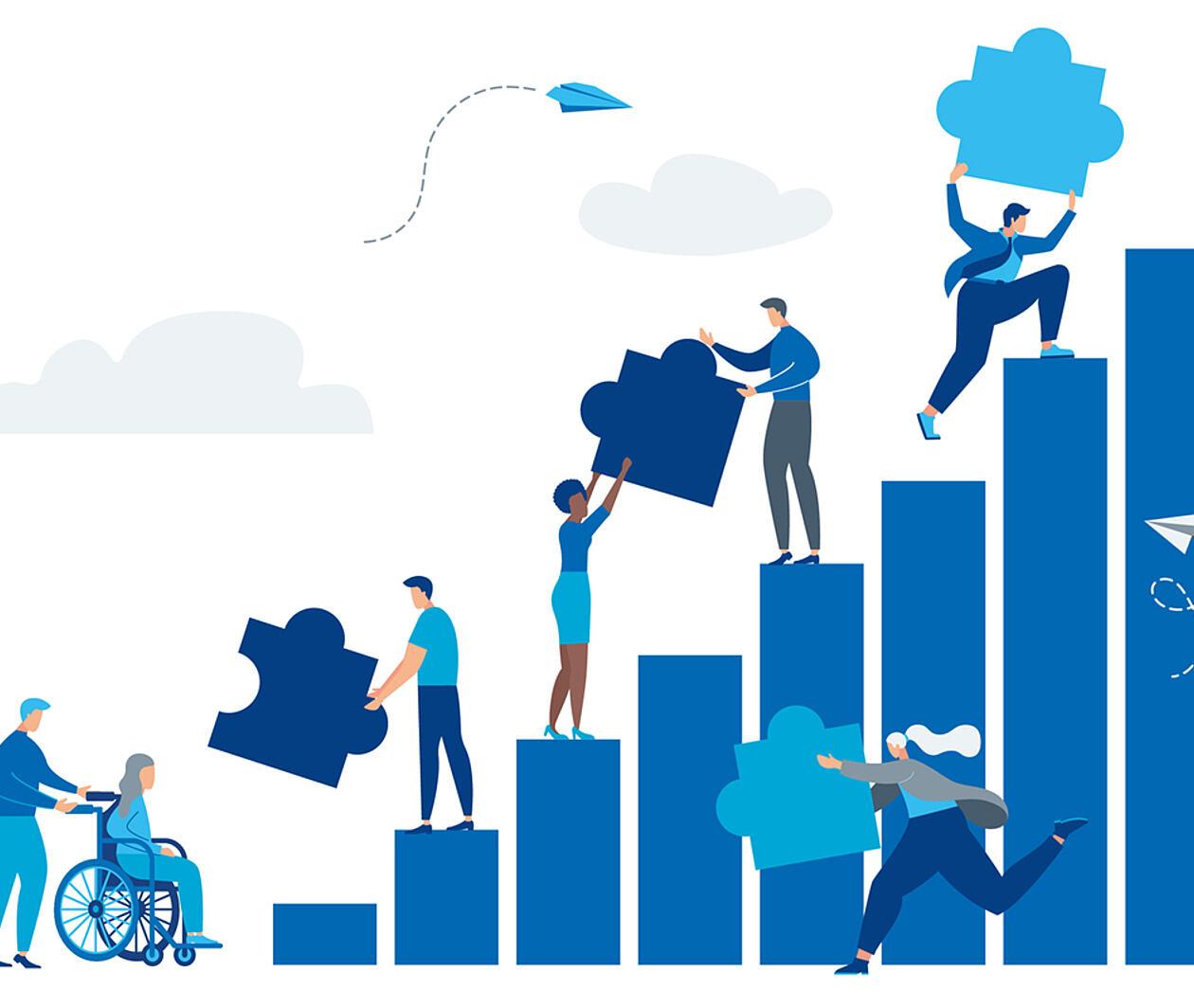 Personalised Care: Peer Leadership Foundation - Step One