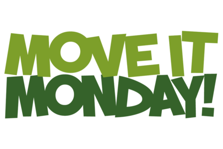 The Move It Monday logo