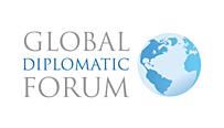 Global Diplomatic Forum logo