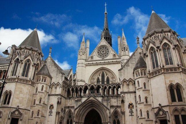 UK court
