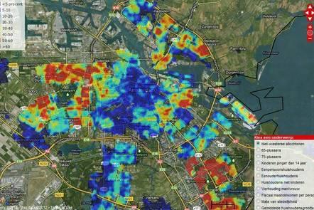 http://www.dutchamsterdam.nl/i/aa/segregation_amsterdam_map.jpg
