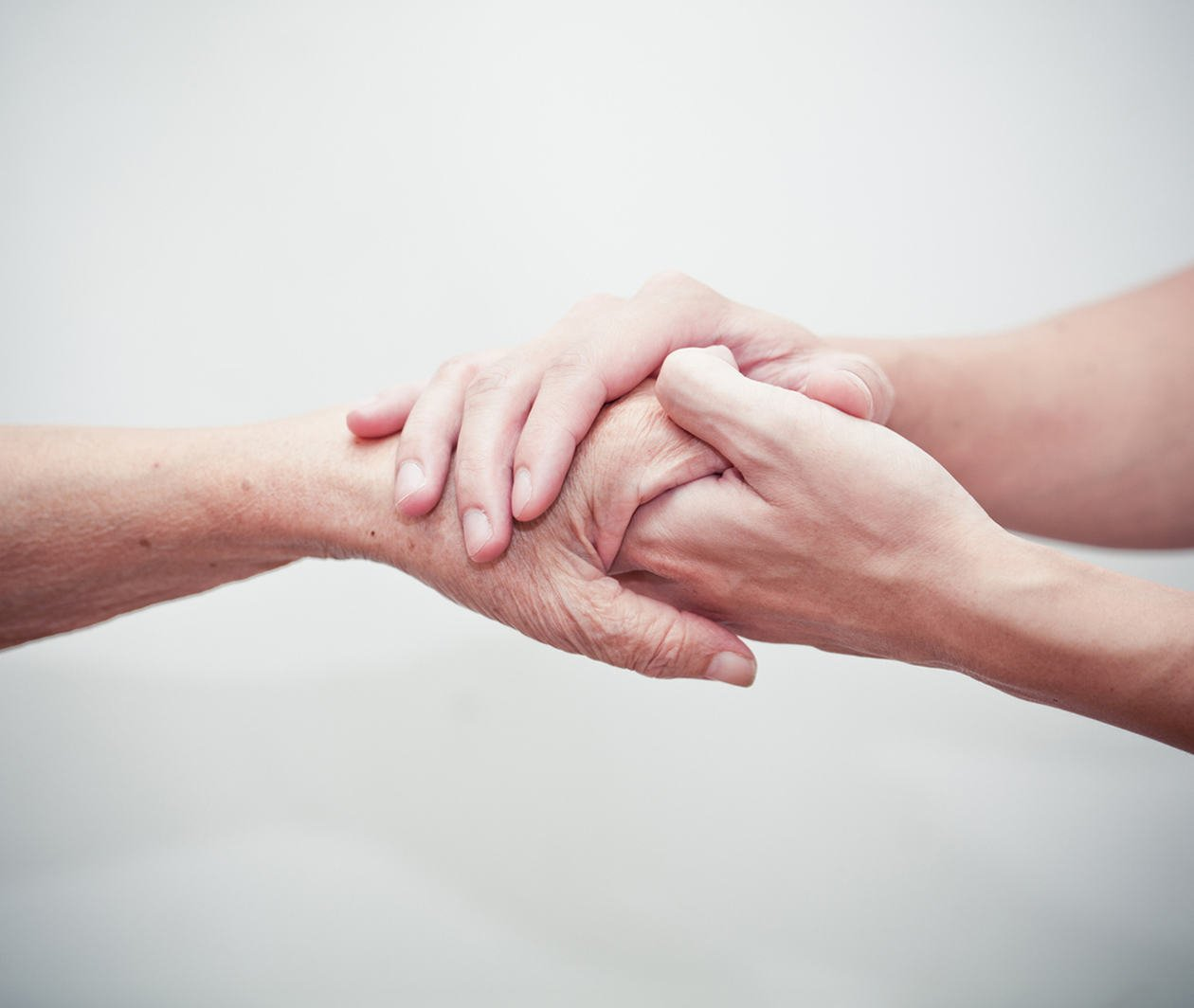 End-of-Life Care for People with Dementia