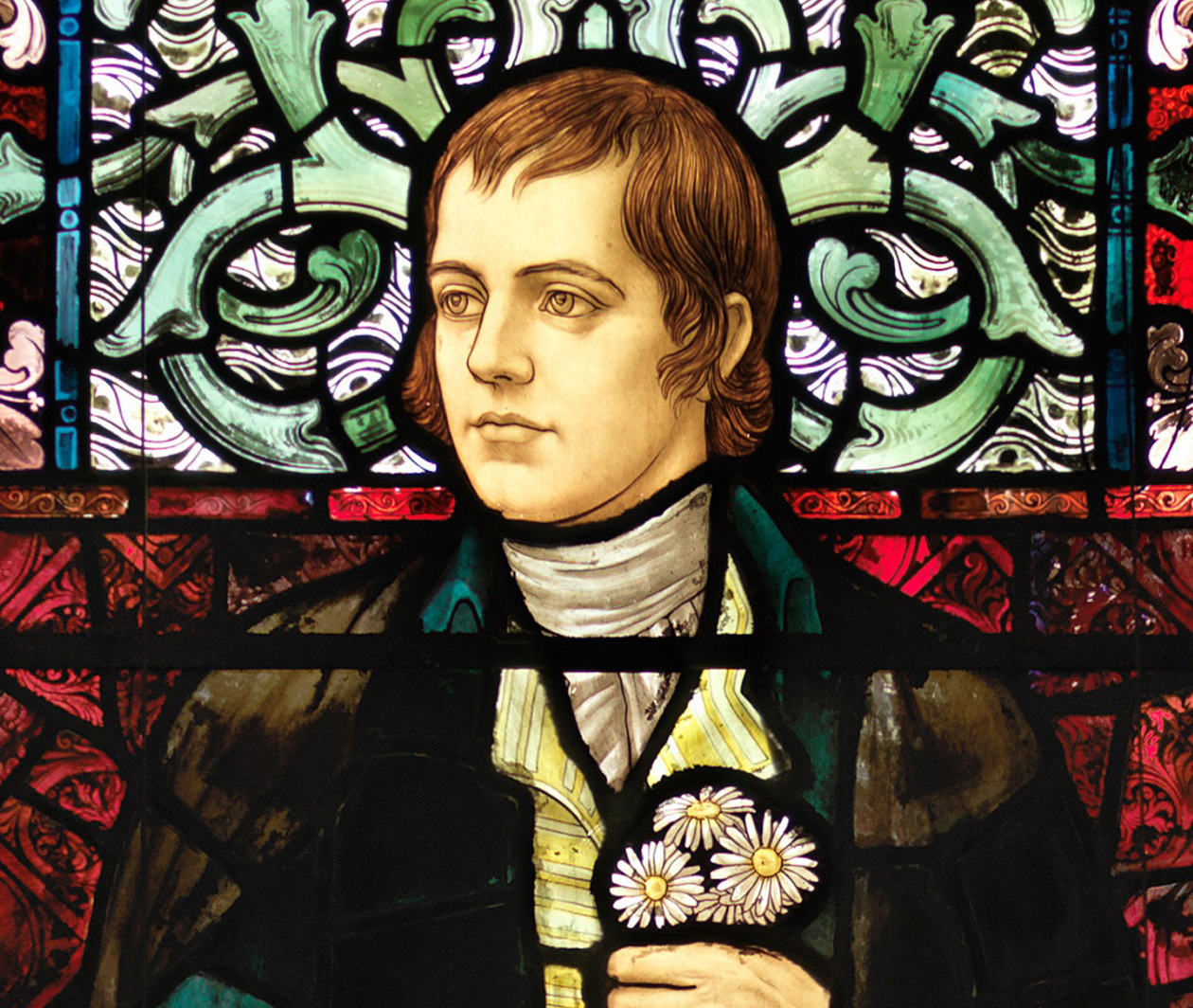Robert Burns: Poems, Songs and Legacy