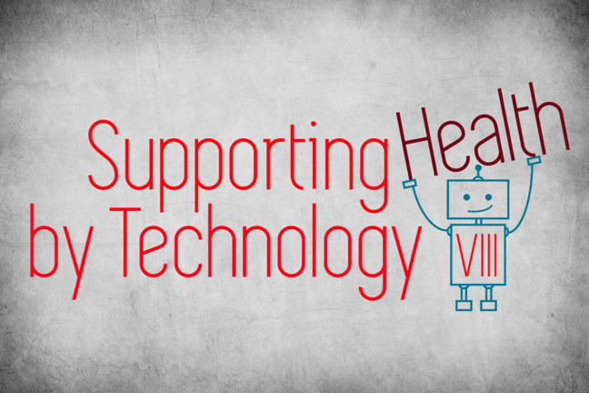 Logo of Supporting Health by Tech