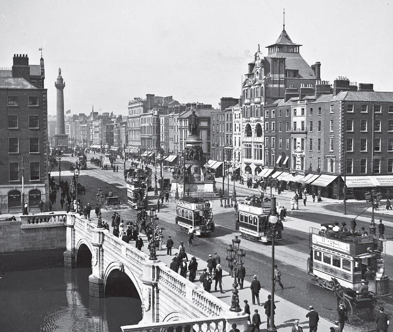 Dublin: A Social History, 1850-1930