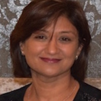 Dr Daksha Patel ( Lead Educator)