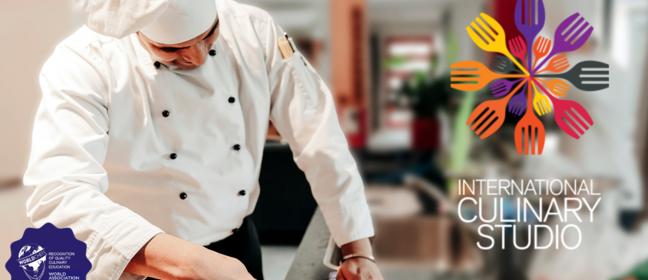 International Culinary Studio