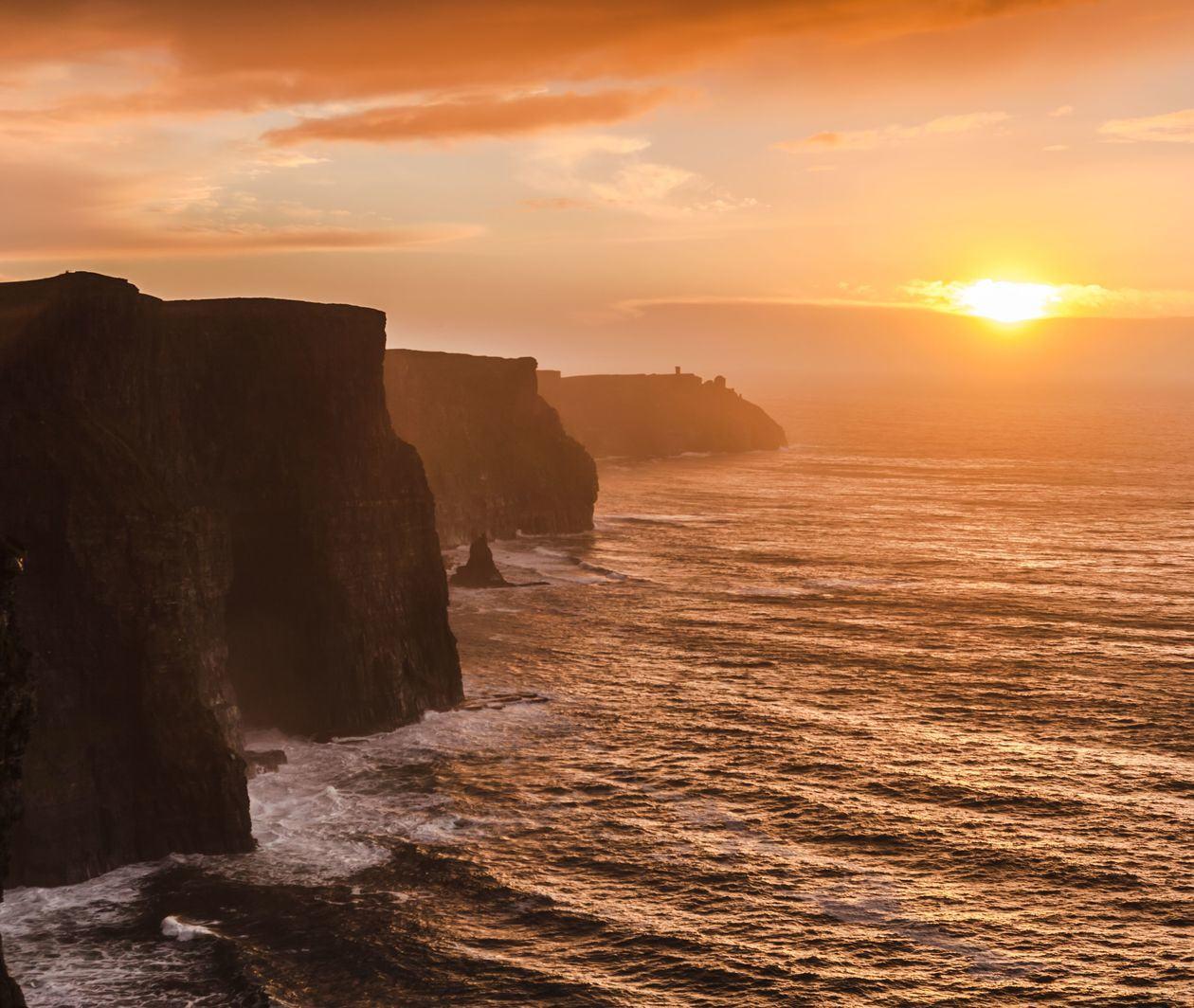 Irish 103: An Introduction to Irish Language and Culture