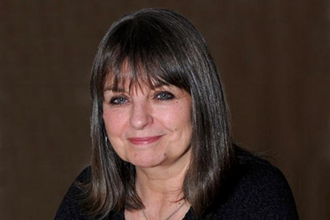 Anni Donaldson