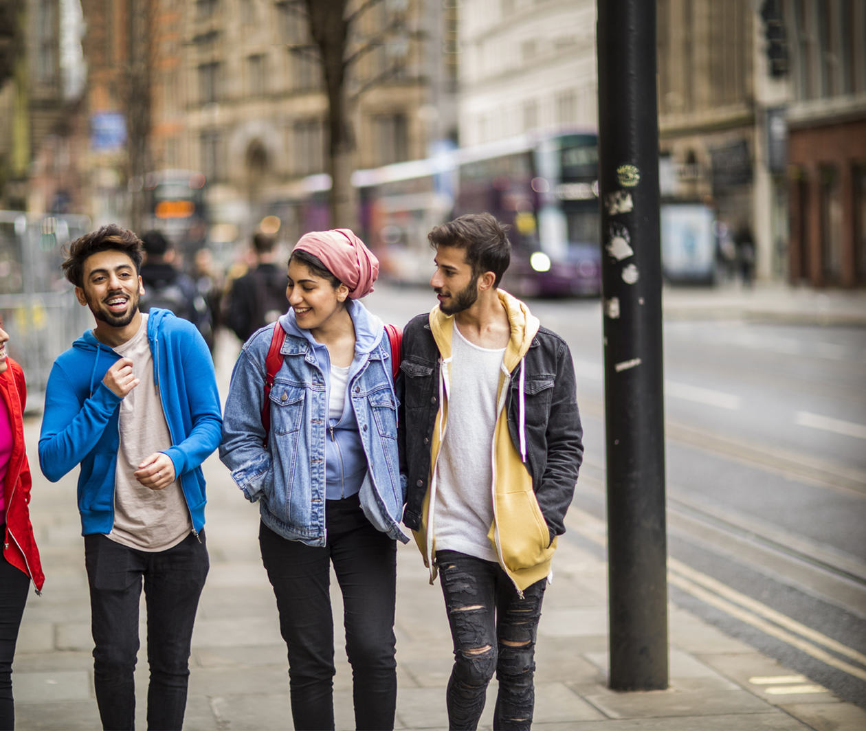 Study UK: Prepare to Study and Live in the UK