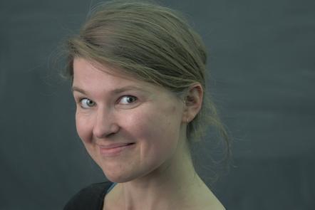 Kristel Torokoff