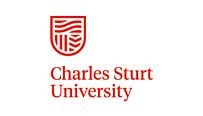 charles sturt logo