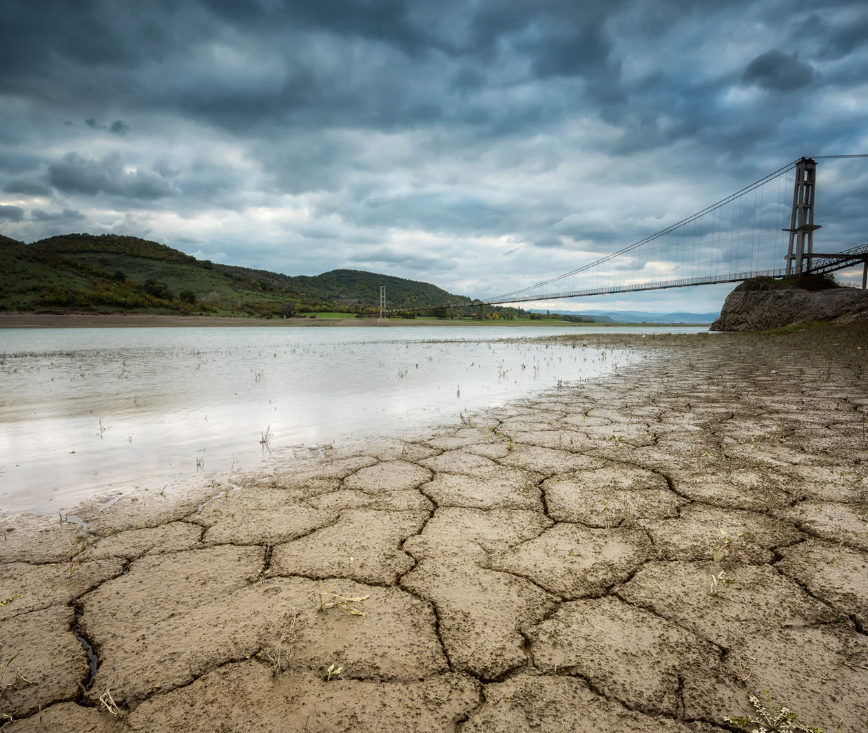 The Challenge of Global Water Security