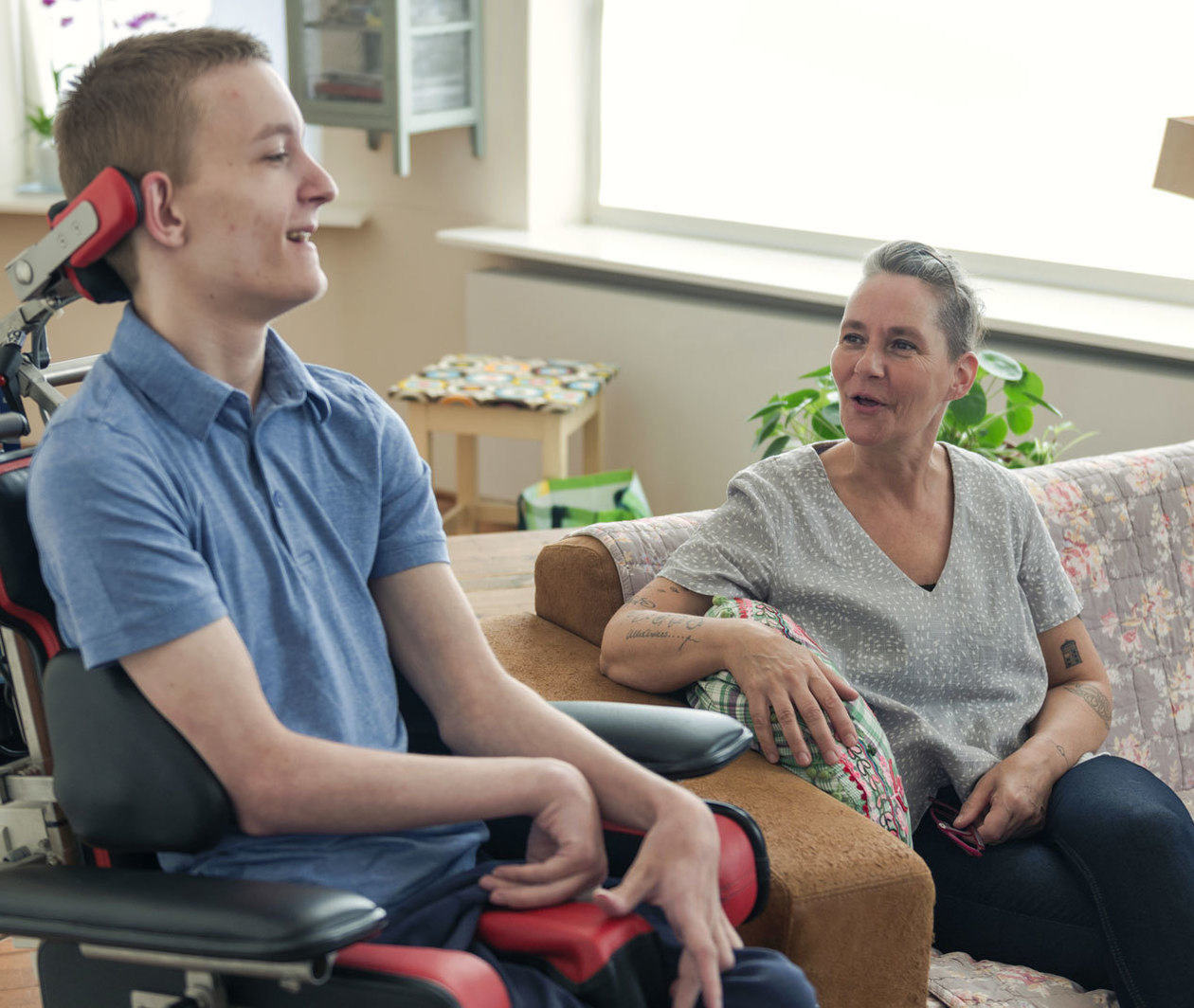 The Role of Personal Assistants in Disability Support