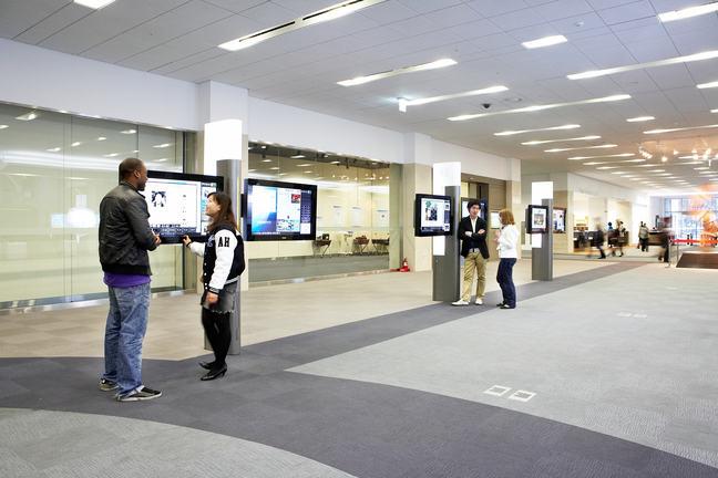 Yonsei University Library
