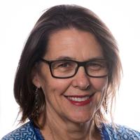 Sharon Pittaway