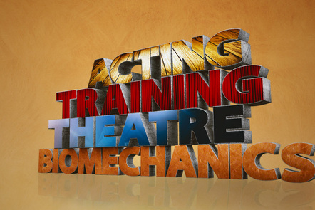 An introduction to physical actor training