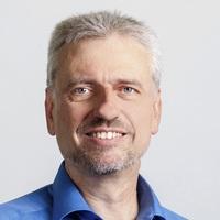 Rolf Rabenseifner