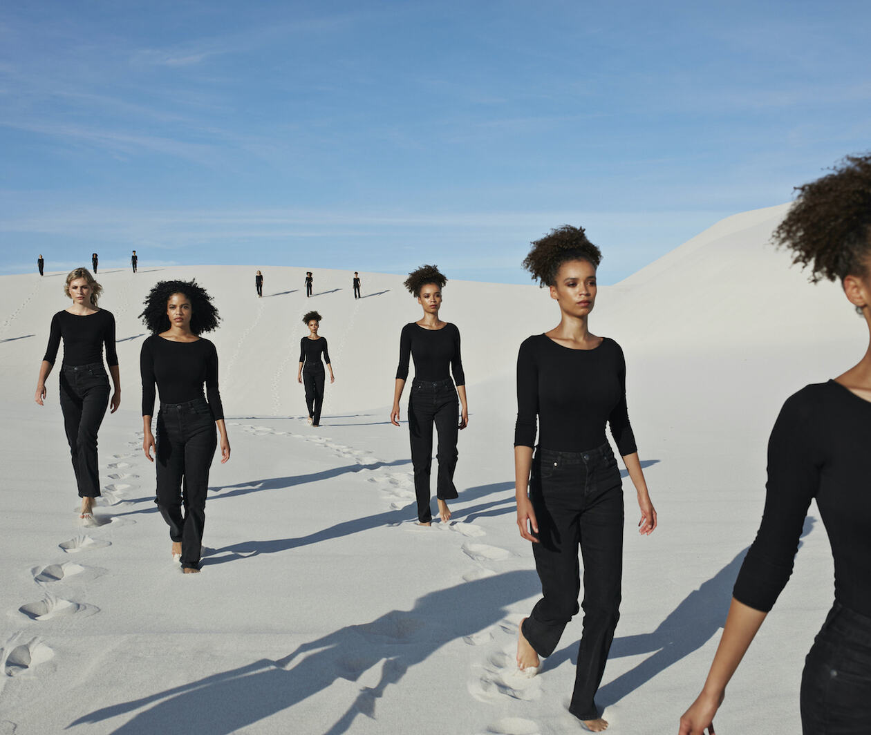 Ethics and Diversity in Fashion