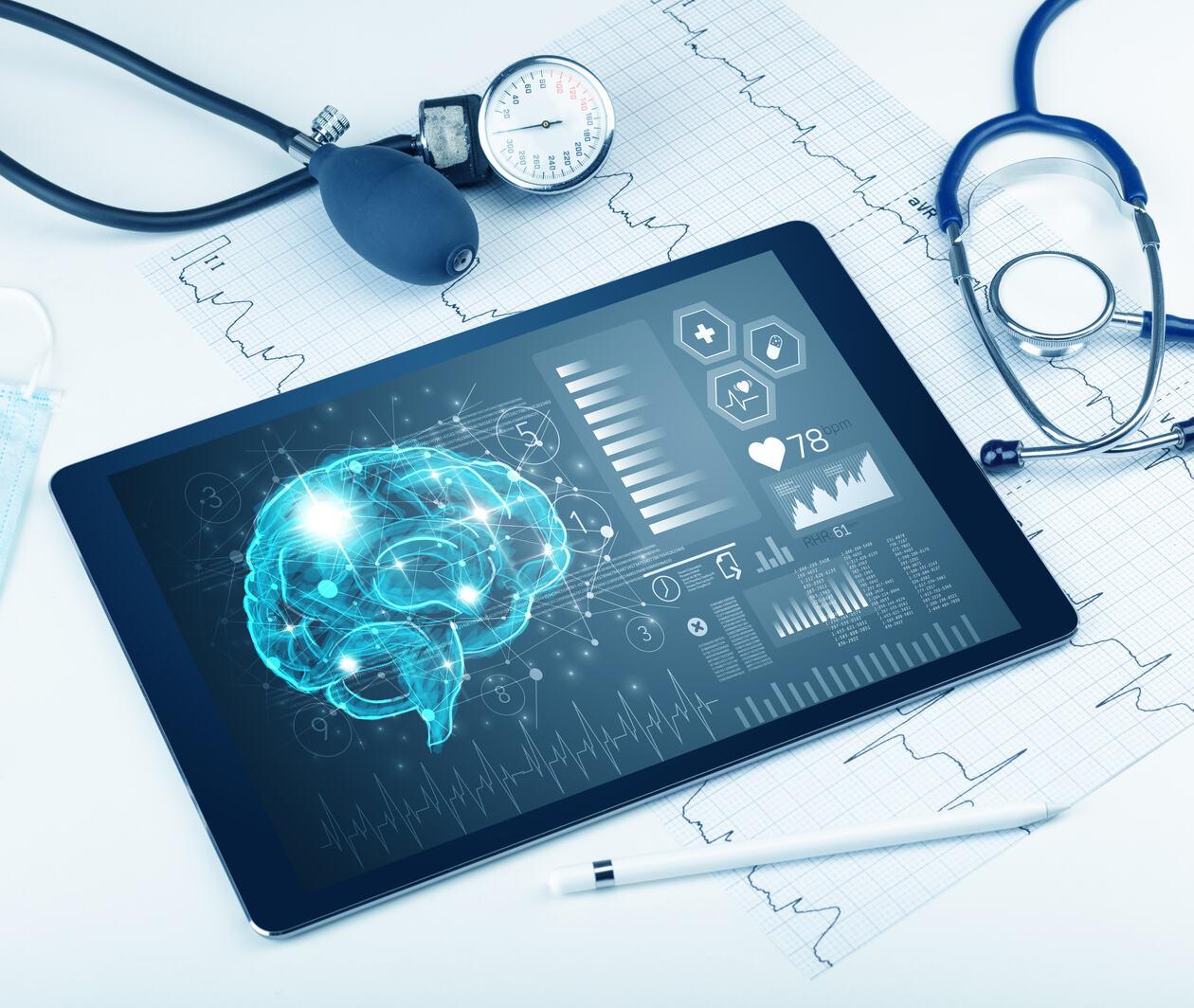 Application of Digital Health Interventions