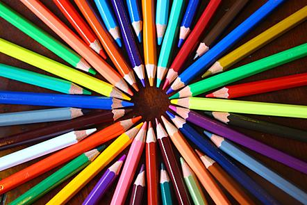 an image of many pencils that have different colours