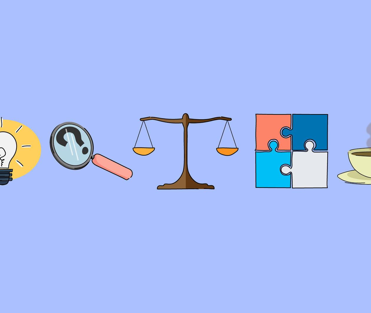 Making Judgements and Ensuring Quality – May '21