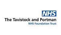 The Tavistock and Portman NHS Trust logo