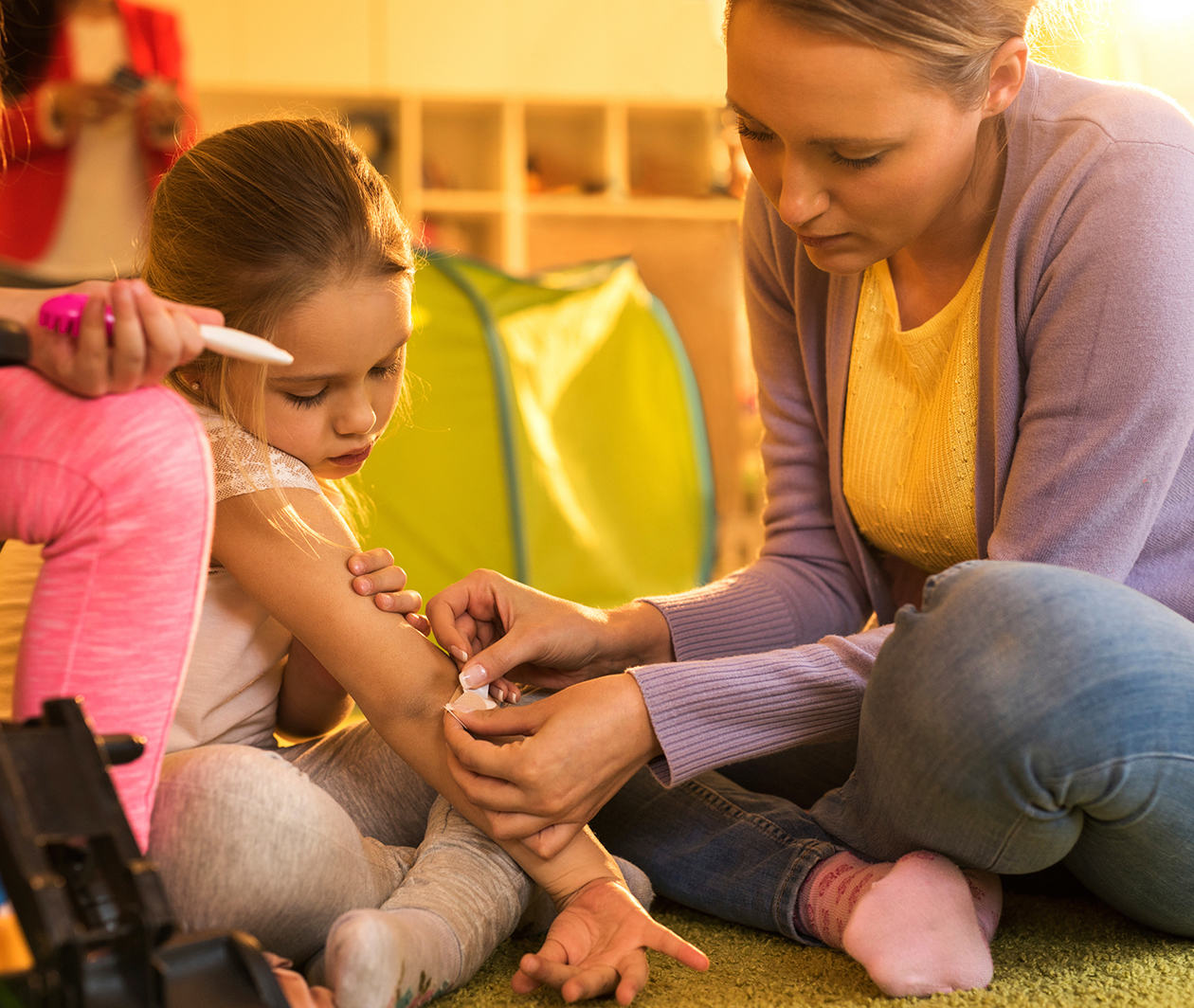 Emergency and Urgent Care for Children: a Survival Guide