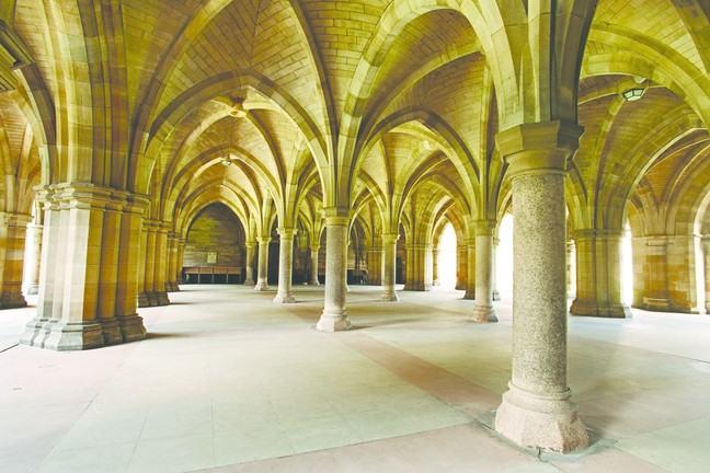 Photo of Columns