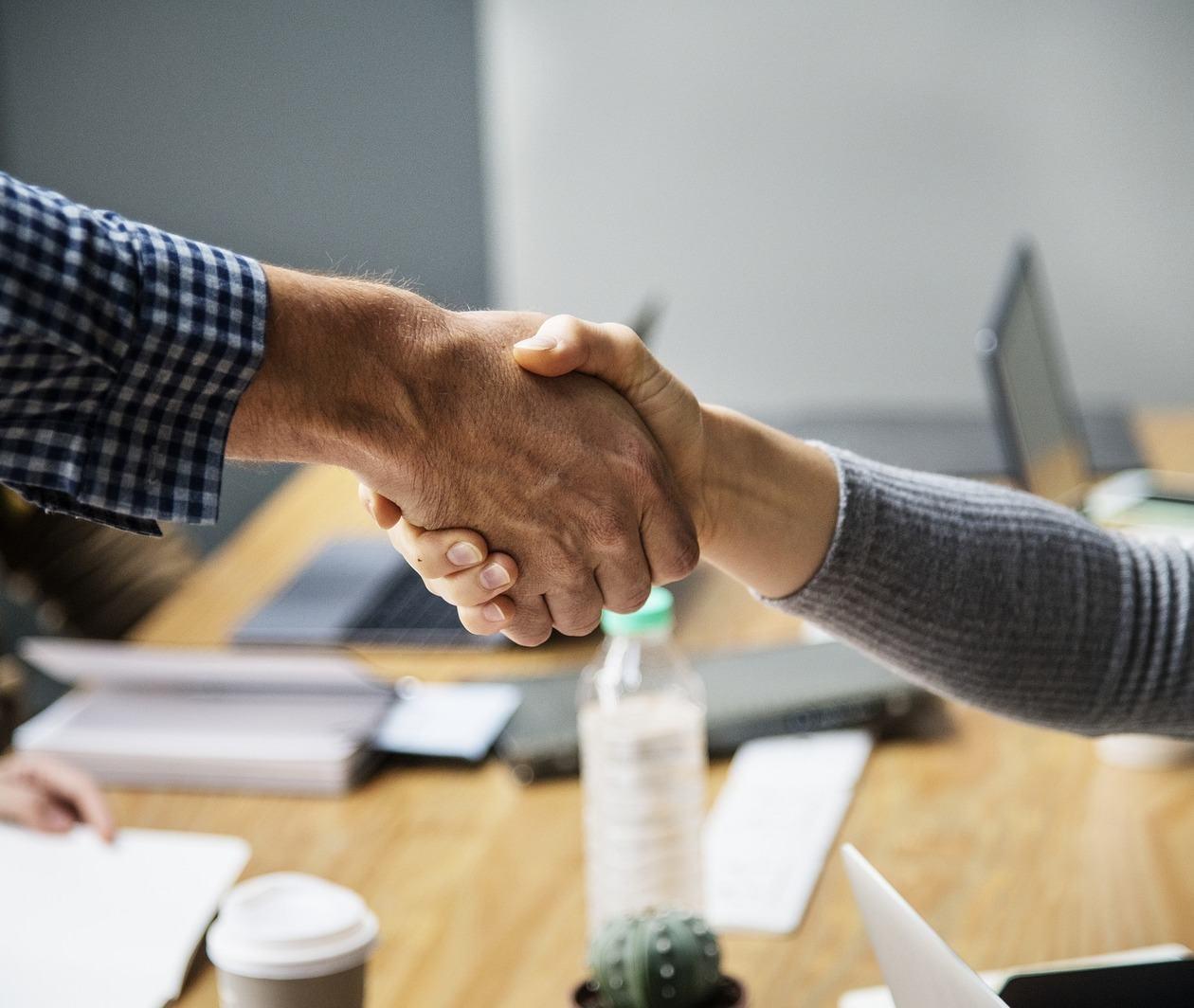 Successful Negotiation: Essential Strategies and Skills