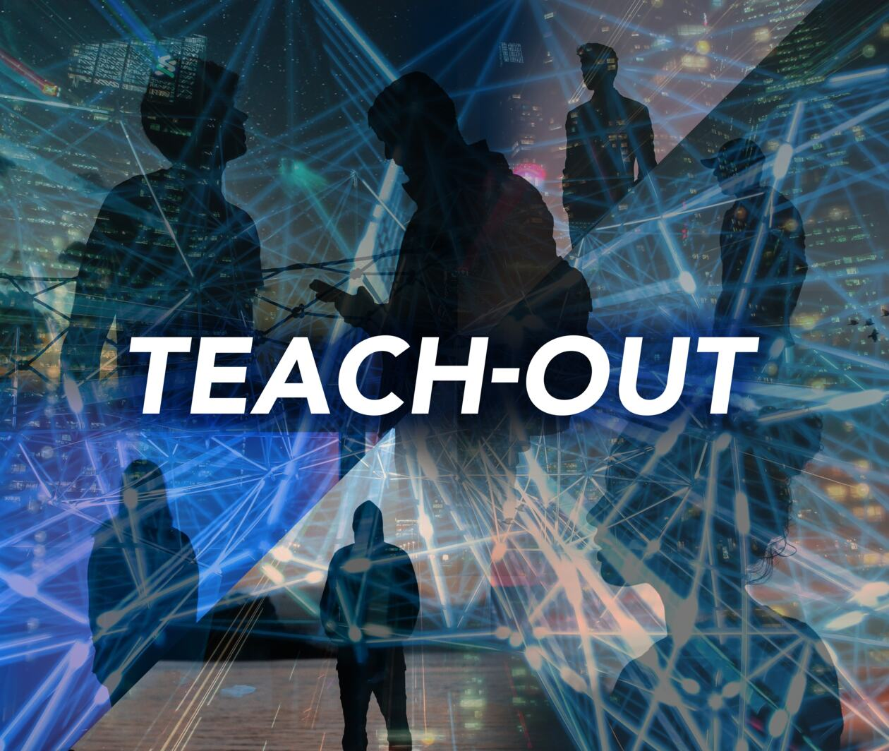 Understanding and Addressing Extremism Teach-Out