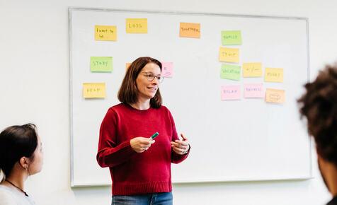 TESOL: Language Teaching Methodology